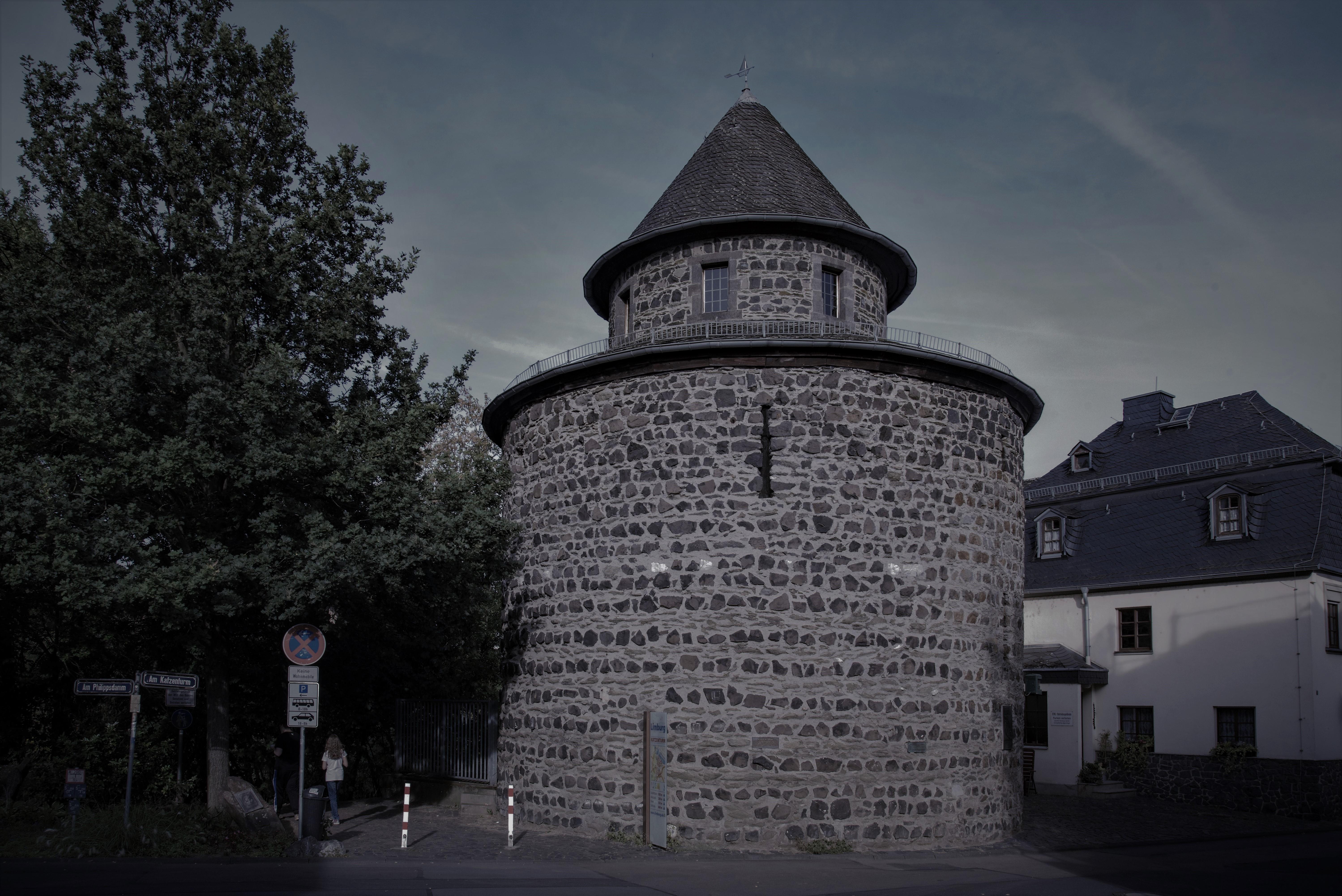 den Katzenturm Limburg